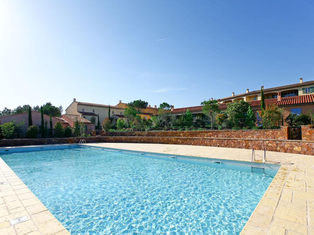 Ferienwohnung Domaines de St. Endréol (LMO1 Ferienwohnung in Frankreich