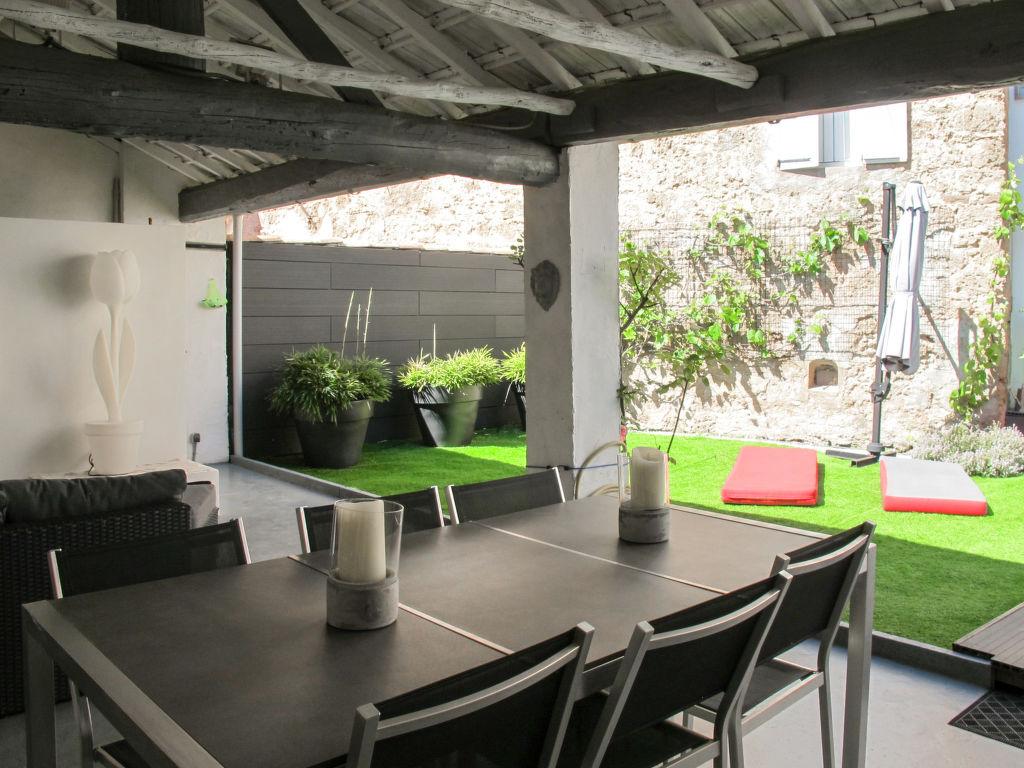 Holiday house Le 16 (106968), La Motte, Var, Provence - Alps - Côte d'Azur, France, picture 2