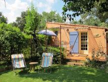 Sillans-la-Cascade - Vakantiehuis Poulailler de mon père (FOX100)