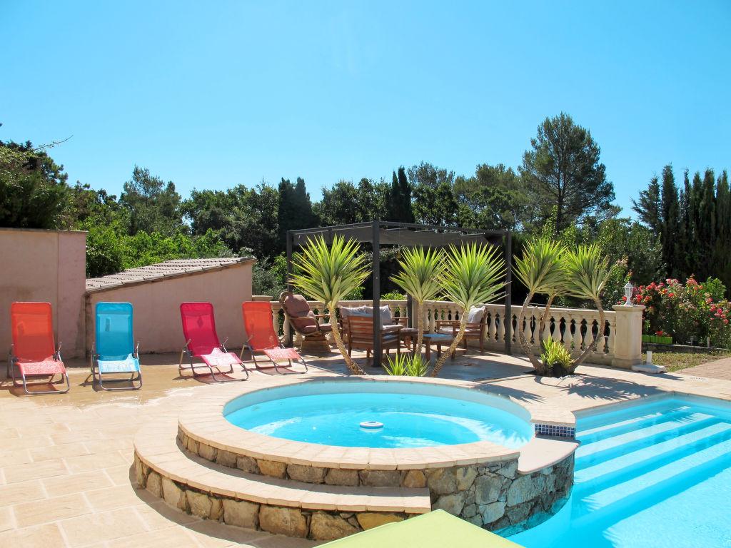 Holiday apartment La Mehdaeve 2 (BEF111) (194639), Bagnols en Forêt, Var, Provence - Alps - Côte d'Azur, France, picture 10