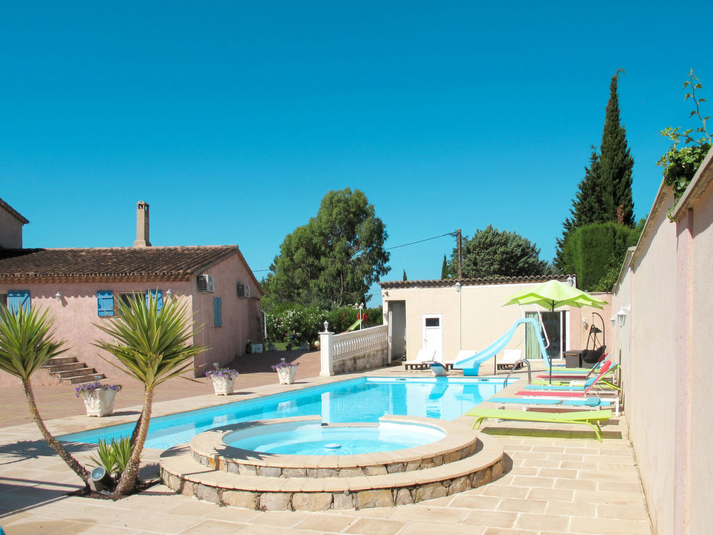 Holiday apartment La Mehdaeve 2 (BEF111) (194639), Bagnols en Forêt, Var, Provence - Alps - Côte d'Azur, France, picture 12