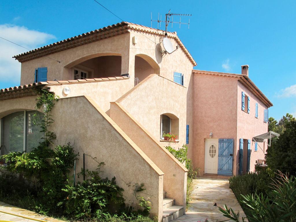 Holiday apartment La Mehdaeve 2 (BEF111) (194639), Bagnols en Forêt, Var, Provence - Alps - Côte d'Azur, France, picture 9