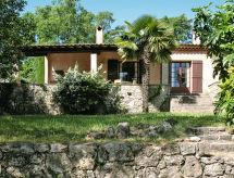Saint Paul en Foret - Vakantiehuis Ferienhaus (STP160)