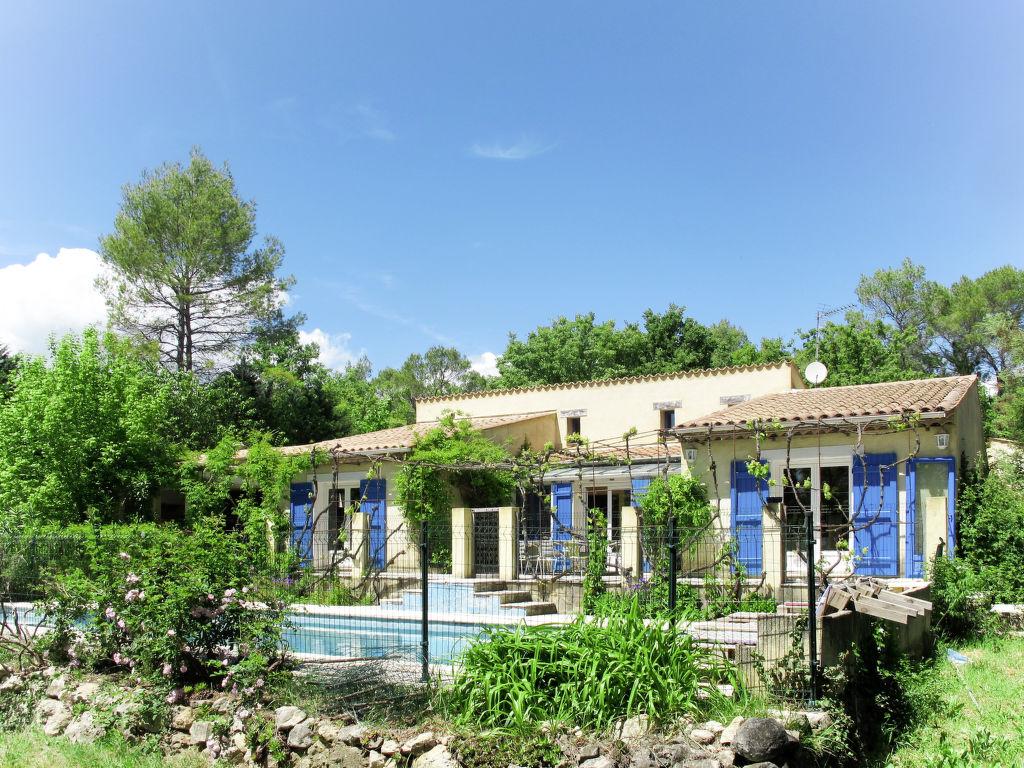 Holiday house Sentifolia (STP100) (106540), Fayence, Var, Provence - Alps - Côte d'Azur, France, picture 16