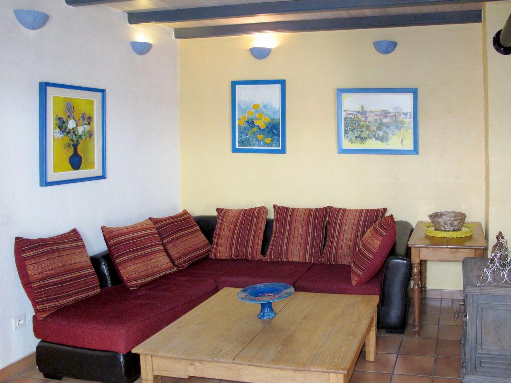 Holiday house Sentifolia (STP100) (106540), Fayence, Var, Provence - Alps - Côte d'Azur, France, picture 6