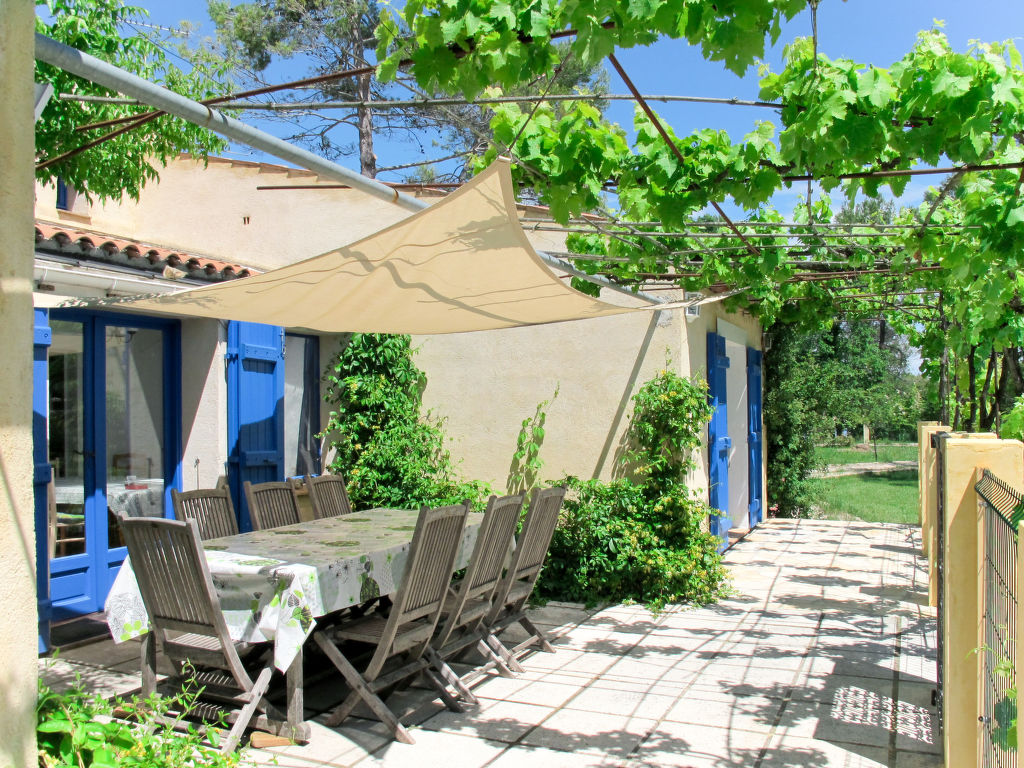 Holiday house Sentifolia (STP100) (106540), Fayence, Var, Provence - Alps - Côte d'Azur, France, picture 12