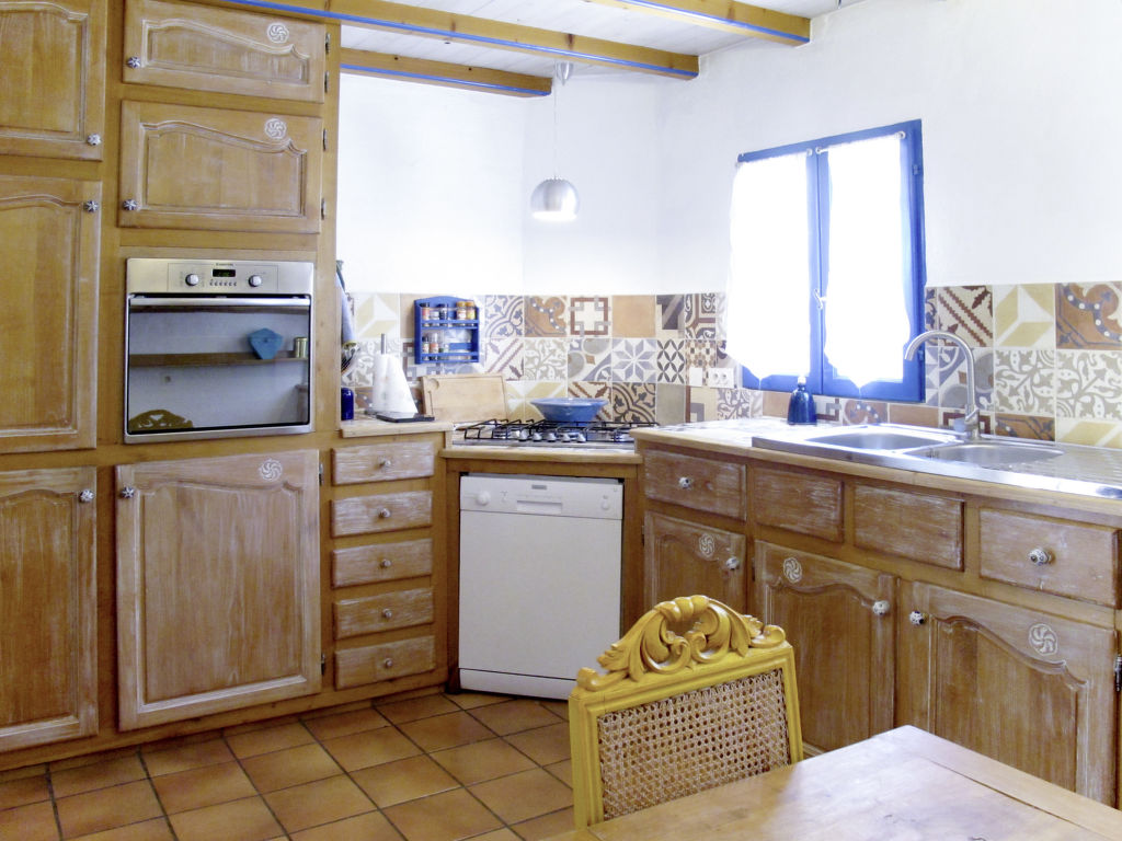 Holiday house Sentifolia (STP100) (106540), Fayence, Var, Provence - Alps - Côte d'Azur, France, picture 13