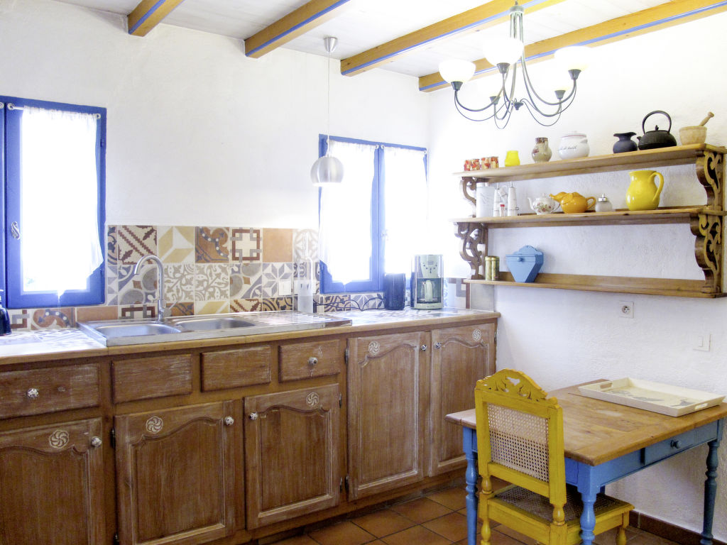 Holiday house Sentifolia (STP100) (106540), Fayence, Var, Provence - Alps - Côte d'Azur, France, picture 14