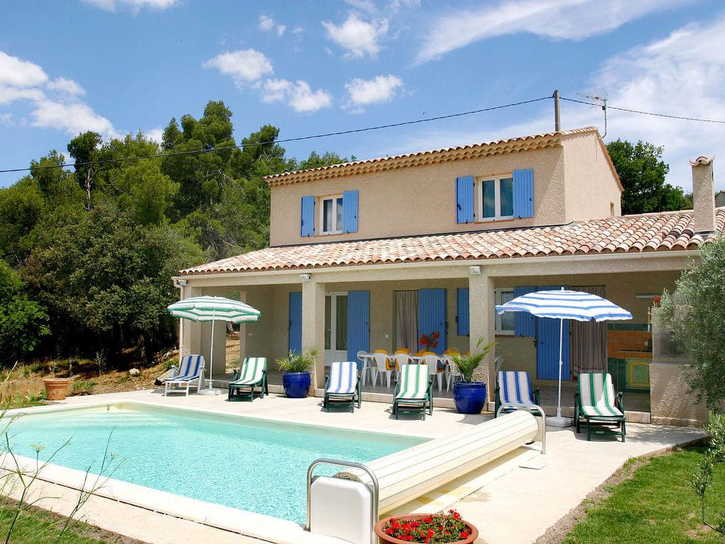 Holiday house Les Oliviers (LVE111) (194641), La Verdière, Var, Provence - Alps - Côte d'Azur, France, picture 19