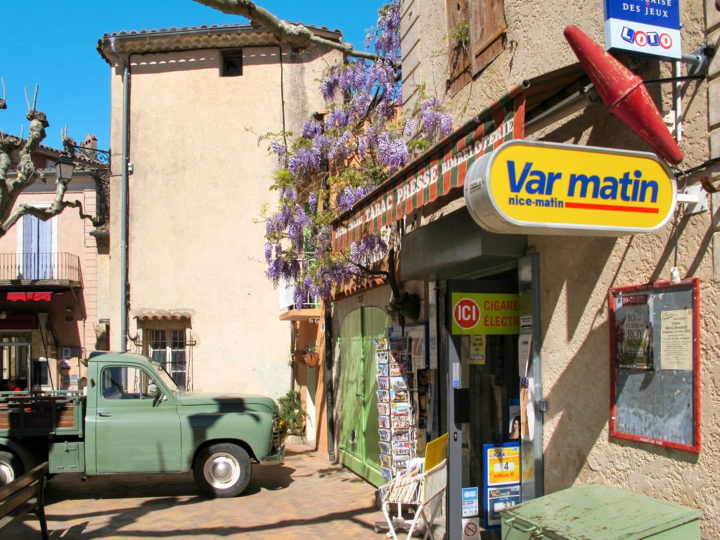 Holiday house Les Velours (TAV100) (106617), Tavernes, Var, Provence - Alps - Côte d'Azur, France, picture 14