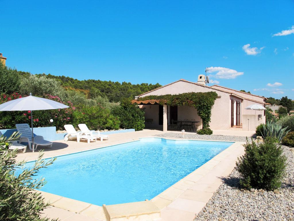 Holiday house Les Velours (TAV100) (106617), Tavernes, Var, Provence - Alps - Côte d'Azur, France, picture 18