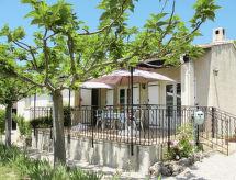 Tavernes - Vakantiehuis Les Bessons (TAV105)