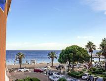 Fréjus - Appartement Le Méditerranée