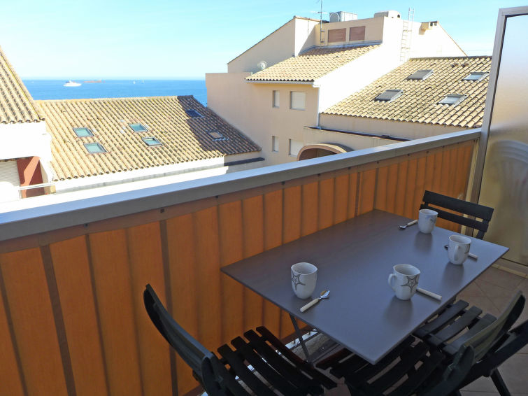 Le Capitole Accommodation in Fréjus