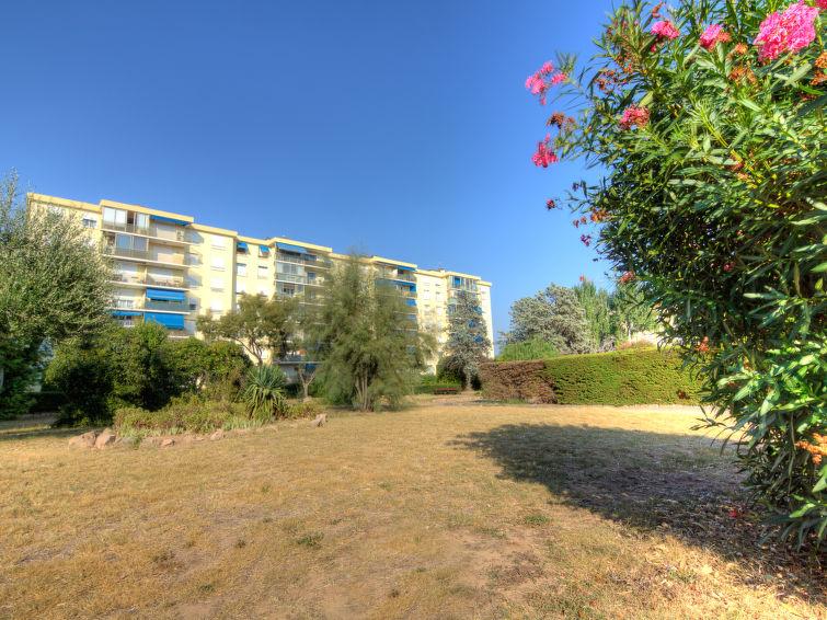 Le Grand Parc Apartment in Fréjus