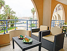 Fréjus - Appartement Aigue Marine