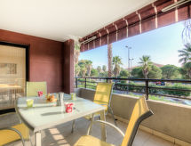 Fréjus - Appartement Santa Monica