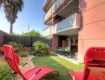 Fréjus - Appartement Santa Monica