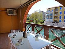Fréjus - Apartment Port Quiétude