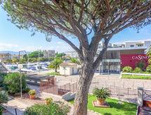 Fréjus - Appartement Port Quiétude