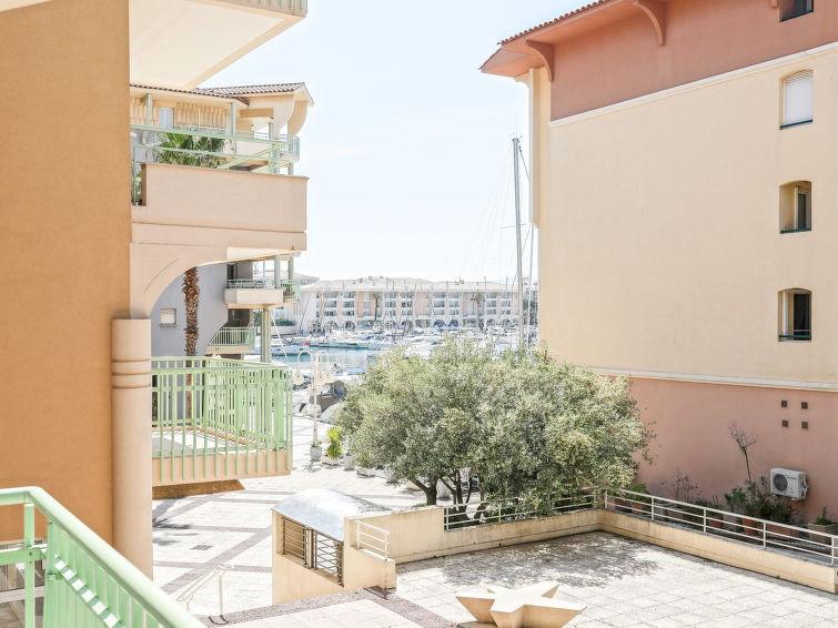 Rekreační apartmán Quartier Latin