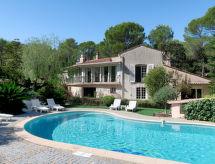 Fréjus - Vacation House Le Murier (FRE100)