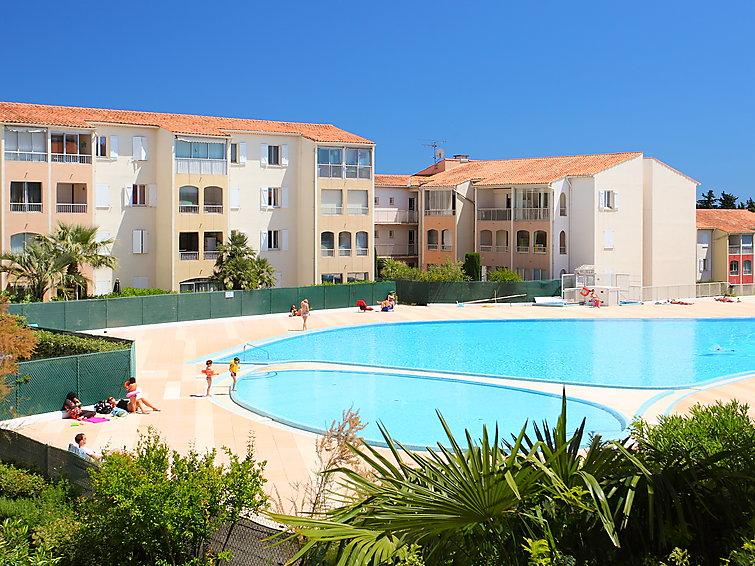 maison rsidence de vacancesle lagon bleucte dazurfrjus