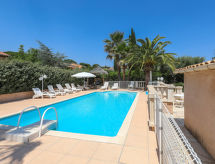 Fréjus - Vakantiehuis Villa Simone