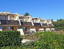 Saint Aygulf - Apartamenty Les Louvans