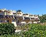 10. zdjęcie terenu zewnętrznego - Apartamenty Les Louvans, Saint Aygulf