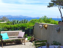 Saint Aygulf - Appartement Les Louvans