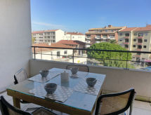 Saint Aygulf - Appartement BLUE LARGO