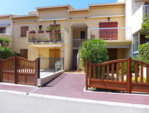 Saint Aygulf - Appartement Le Mas des Calanques