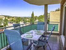 Saint Aygulf - Appartement Villa Coralienne