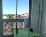 Apartamento Les Myrthes, Saint Aygulf, Verano