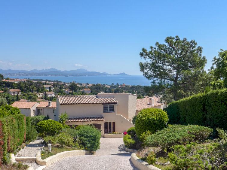 Villa Rêves Bleus