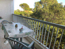 Saint Aygulf - Apartment Lou Gabian