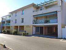 Saint Aygulf - Apartment Le Clos Saint Saens
