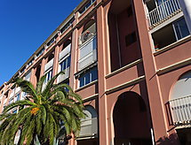 Saint Aygulf - Appartement Les Arcades de la Méditerranée