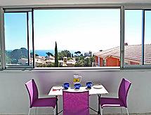 Saint Aygulf - Apartment Les Arcades de la Méditerranée