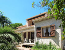 Saint Aygulf - Maison de vacances Aimé (AGU202)
