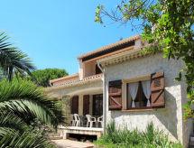 Saint Aygulf - Vakantiehuis Aimé (AGU202)