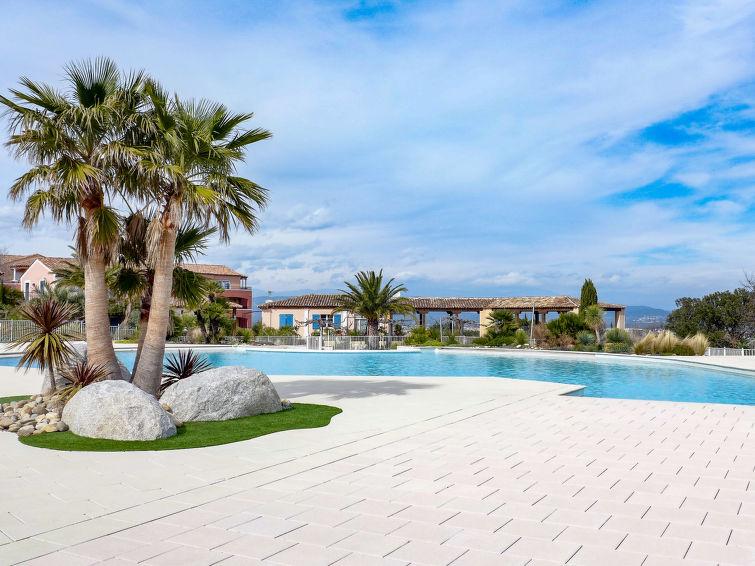 Golf de Roquebrune Apartment in Roquebrune Sur Argens