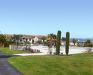 Bild 9 Aussenansicht - Ferienwohnung Golf de Roquebrune, Roquebrune sur Argens