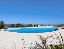 Roquebrune sur Argens - Ferienwohnung Golf de Roquebrune