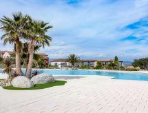 Roquebrune sur Argens - Maison de vacances Golf de Roquebrune