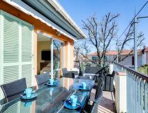 Roquebrune sur Argens - Apartment Les Rives du Golf