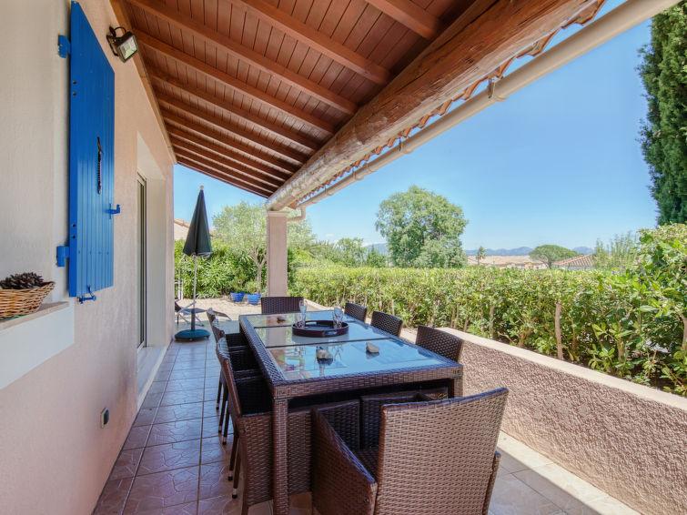 Green Village Accommodation in Roquebrune Sur Argens