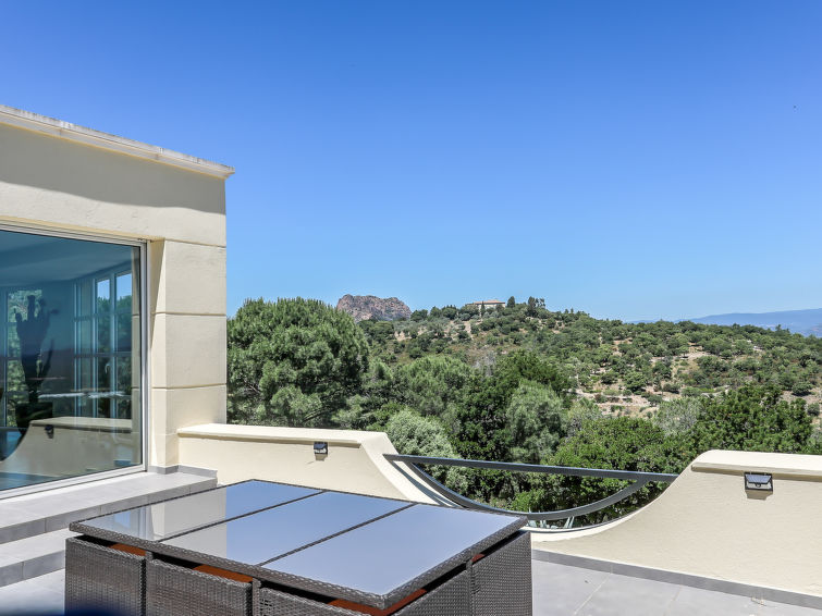 Villa Les Toscanes Accommodation in Roquebrune Sur Argens