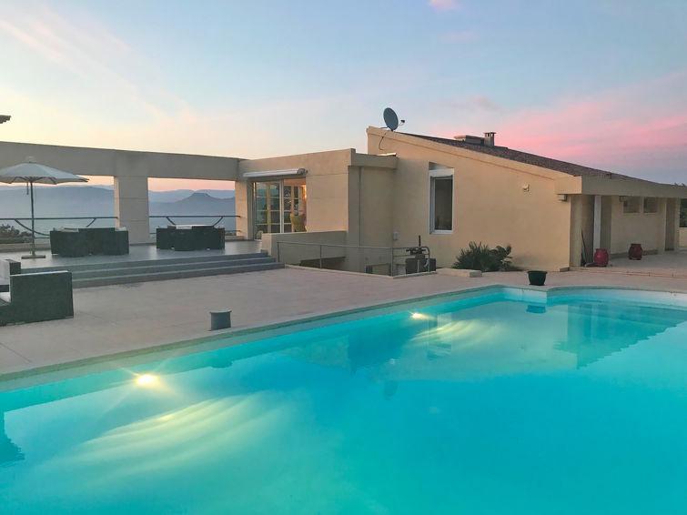 Photo of Villa Les Toscanes